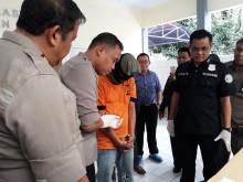 Residivis Sabu Ditembak Mati di Tangerang
