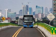 TransJakarta Siapkan Rute Khusus saat Asian Games