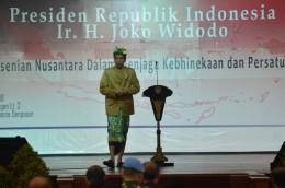 Alasan Jokowi Tetapkan Pilkada Serentak Libur Nasional