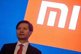Xiaomi Incar Dana IPO USD6,12 Miliar