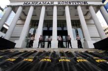 Anies Berharap tak Banyak Cakada yang Mengadu ke MK