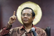 Mahfud MD Nilai KPK Harus Tetap Jadi Lembaga Khusus