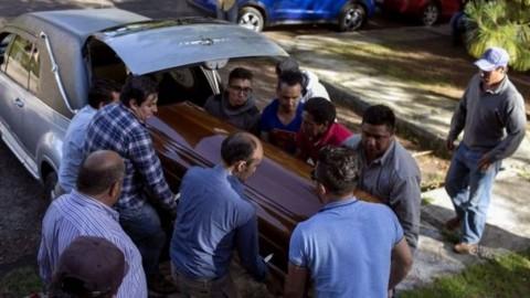 Diduga Bunuh Politisi, Anggota Polisi Meksiko Ditahan