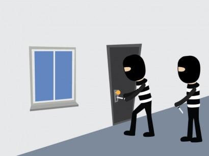 Pencurian Rumah Kosong di Jakbar Bisa Ditekan