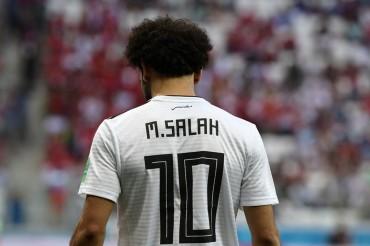 Bintang Laga: Mohamed Salah, Sihir 'Si Raja Mesir'