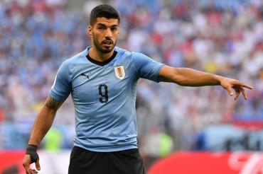 Bintang Laga: Suarez tak Terbendung
