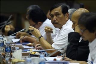 Pemerintah Lanjutkan Negosiasi Perpanjangan Larangan Impor CPO
