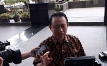 Marzuki Alie Kembali Diperiksa KPK