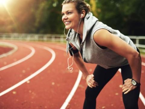 Manfaat Olahraga Sambil Mendengarkan Musik