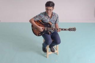 Junior Soemantri Rilis Album Kedua, Selamanya Juni