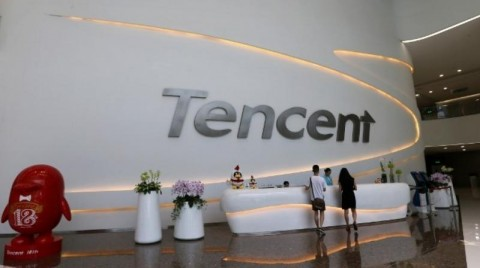 Lippo Group Investasi Rp628 Miliar ke Tencent