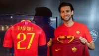 Roma Rampungkan Transfer Javier Pastore