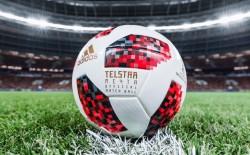 Babak 16 Besar Piala Dunia 2018 Akan Gunakan Bola Khusus