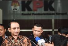 Marzuki dan Nurhayati Dicecar Soal Aliran KTP-el ke Anggota DPR