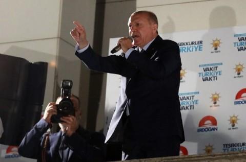 Jokowi Yakin Erdogan Bisa Membuat Rakyat Turki Semakin Makmur