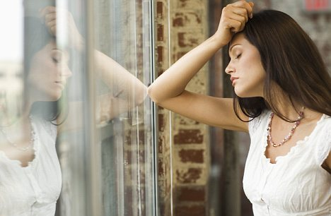 Studi: Masalah Reproduksi Pengaruhi Kesehatan Mental Wanita