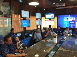 SBY Minta Edy Rahmayadi Rukunkan Masyarakat Sumut