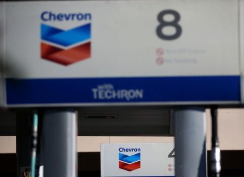 CEO Chevron dan Exxon Khawatir Konflik Dagang Global