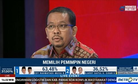Pengamat: PPP Ungguli PKB di Pulau Jawa
