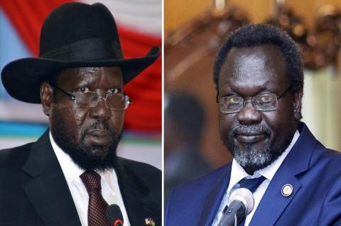 Dua Rival Sudan Selatan Sepakati Gencatan Senjata 'Permanen'