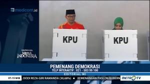 Pemenang Demokrasi