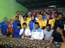 Dua Paslon Tersangka KPK di Pilwalkot Malang Kalah
