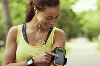 Manfaat Berolahraga Sambil Mendengarkan Musik
