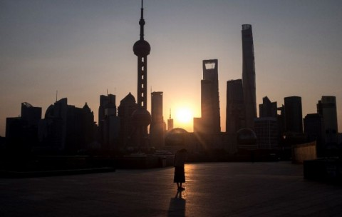 China Unveils Easing of Investment Curbs as Trade War Looms