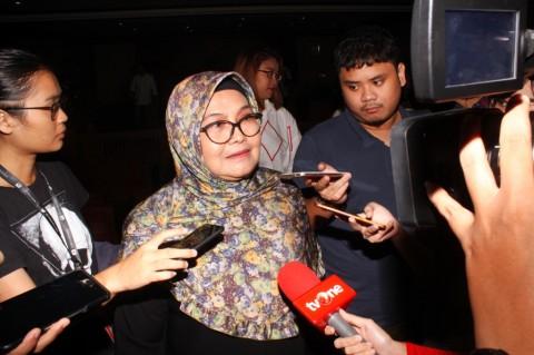 Siti Fadilah Heran Terseret Kasus Anak Buah