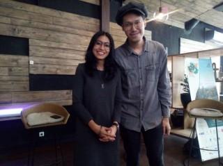 Endah N Rhesa Janjikan Kejutan di Album Terbaru