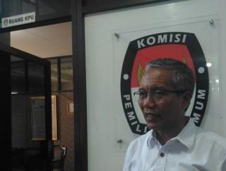 KPU: Hasil Pilkada Jateng Tidak Jauh dari <i>Quick Count</i>