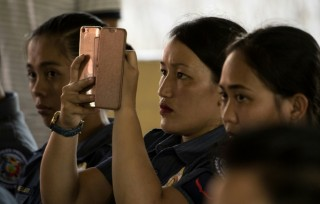 Media Bootcamp Arms Filipinos to Fight Fake News