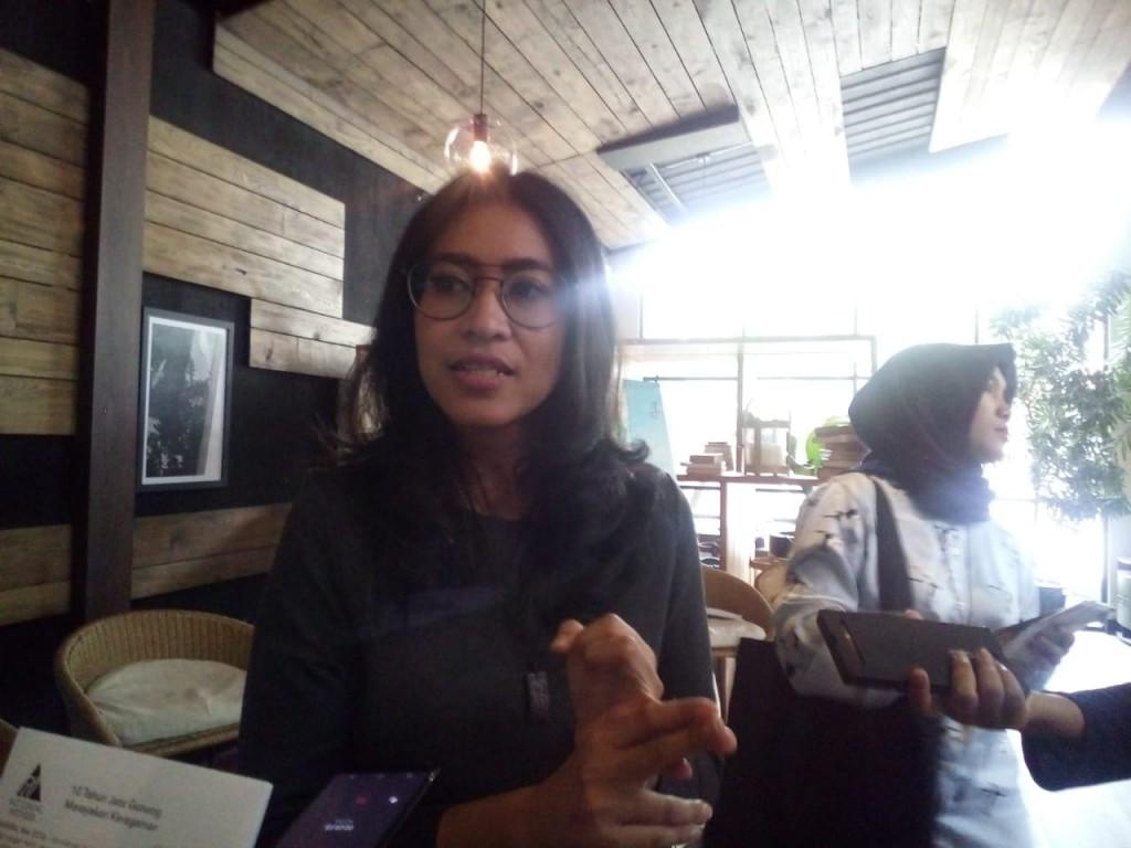 Endah Widiastuti (Foto: Medcom/Cecylia)