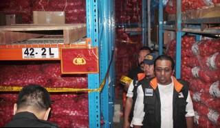 Daftar Hitam Importir tak Hentikan Pidana Penyelundupan