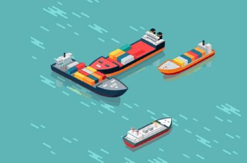 Dua Speedboat Tabrakan di Nunukan, 5 TKI Tewas