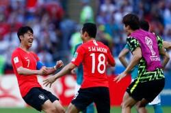Pulang dari Rusia, Skuat Korea Selatan Dilempari Telur