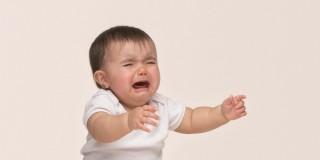 8 Pertanda Bayi Mengalami Alergi