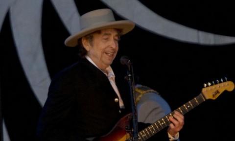 Karya Bob Dylan akan Diarsipkan dalam Museum