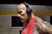 The Rock Ikut Bikin Headphone Rp3 Juta?