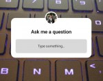 Makin Seru, Begini Cara Pakai Sticker Question di Instagram Stories