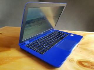 Dell Inspiron 11 3180, Mungil Bertenaga Berkat AMD