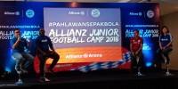Lewat AJFC, Remaja Berbakat Berkesempatan Menimba Ilmu bersama Pelatih Bayern Muenchen