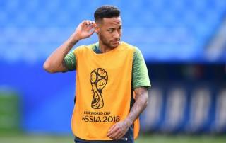 Neymar Diminta Ikuti Jejak Mbappe dan Cavani