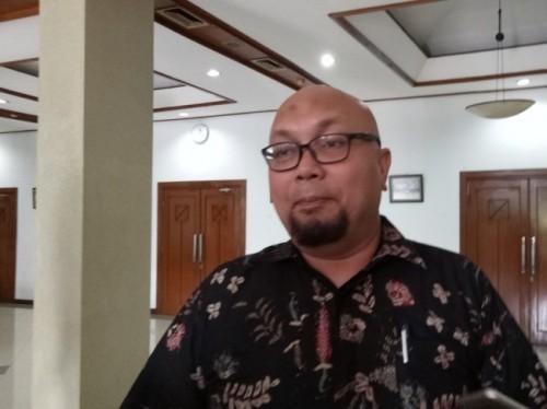 Komisioner KPU Ilham Saputra - Medcom.id/Siti Yona Hukmana.