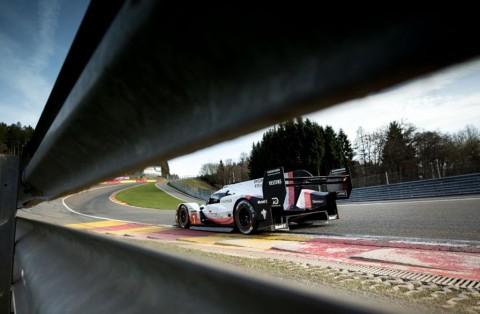 Porsche 919 Hybrid Evo, Pecah Rekor di Nurburgring