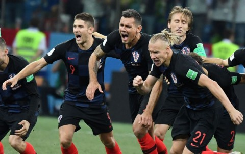 Fakta Menarik Usai Kroasia Lolos ke Perempat Final