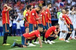 Egoisme Membunuh Spanyol