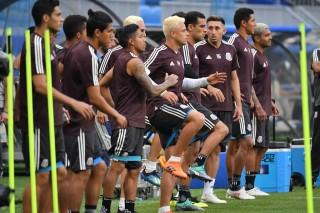 Prediksi Brasil vs Meksiko: Tim Samba Bisa Kesulitan