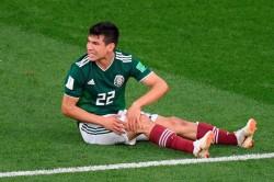 Bintang Meksiko, Lozano Diminati Klub Besar Eropa