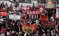 PSSI-nya Italia Dituduh tak Melindungi AC Milan dari Sanksi UEFA